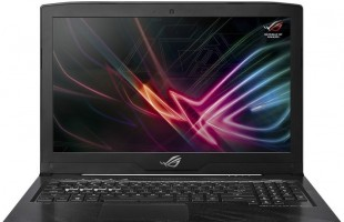ремонт ноутбука ASUS Strix Hero Edition GL503VD